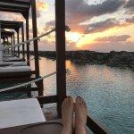 Photo de Heaven at the Hard Rock Hotel Riviera Maya