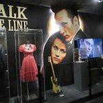 Walk the Line items