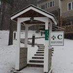 Photo de Mountainside Resort At Stowe