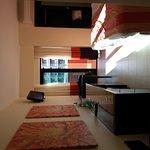 Foto de Hotel Topázio