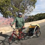 Foto de Bright Angel Bike Rentals and Tours