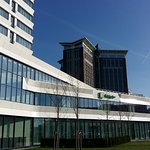 Photo of Holiday Inn Express Amsterdam - Arena Towers
