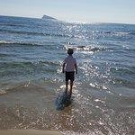 Photo de Playa de Levante