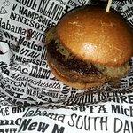The Burger Map