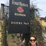 Photo de Four Roses