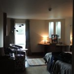 first view of room