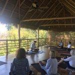 The Meditation Cabin - OM