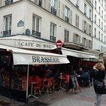 Photo de Hotel du Cadran Tour Eiffel