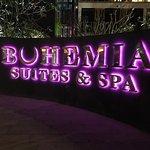 Bohemia Suites & Spa Foto