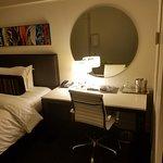 Foto de Loews Philadelphia Hotel