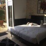 Foto de Hotel Quai des Pontis