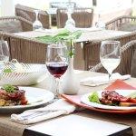 The Grill Restaurant, Puntacana Resort & Club.