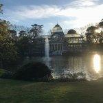 Retiro Park (Parque del Retiro)