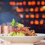 Santa Fe Cajun Chicken Salad