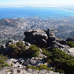 Foto di Table Mountain Aerial Cableway