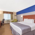 Foto de Baymont Inn & Suites Dubuque