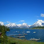 Signal Mountain Lodge Photo