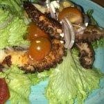 Photo de Ouzo Restaurante
