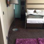 Photo de Centro Hotel Ayun