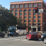 The former Texas Book Depository