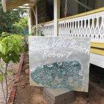 Coral View Beach Resort Foto