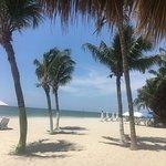 Playa El yaque. Wir waren das 4. x dort und es gefällt uns einfach super ...