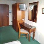 Hotel Hella, Double room