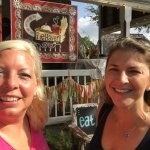 We frequently visit round top but this was the incredible experience of a first time visit... it