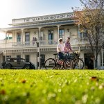 Foto de The Martinborough Hotel