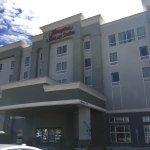 Hampton Inn & Suites Albuquerque North/I-25 Foto