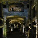 Catacomba di San Gennaro
