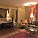 Schulyer Suite: Sublime and spacious