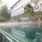 Well maintained hotel. With lots of free activities