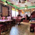 La Fiesta Mexican Restaurant & Lounge, La Grande, OR