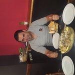 Restaurante La Cruz