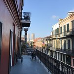 Photo of Le Richelieu in the French Quarter