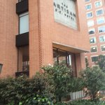 The Hotel In Which Osaki Is Located