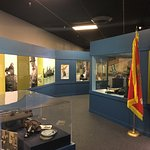 Photo de Korean War National Museum