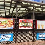 Fast food heaven