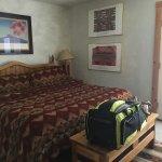 Photo de Fort Marcy Hotel Suites