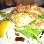 the snapper special