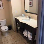 Foto Hampton Inn Virginia Beach-Oceanfront South