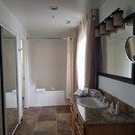 Foto de Los Abrigados Resort and Spa
