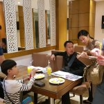 Photo of Golden Sun Suites Hotel