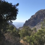 Chisos Mountains Lodge Foto