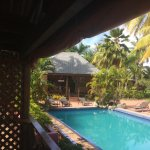 Foto de Club Fiji Resort