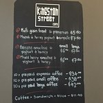 Foto de Kingston Street Cafe