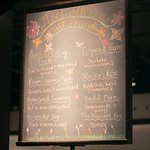 Farm friends featured on Lucky's menus