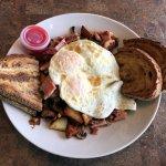 Stacked Pancake & Breakfast House