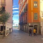 Foto de Salerno Centro Bed and Breakfast